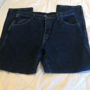Wrangler jeans in EUC maybe NWOT 38 X 29 men's